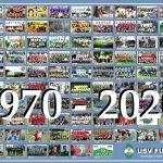 USV Furth Geschichte 1970-2020